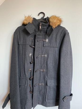 Męska kurtka zimowa Zara