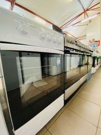Kuchnia gazowa MPM 50cm OUTLET AGD MAXI MEDIA