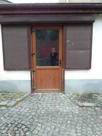 Продается часть дома  в исторической части Ужгорода
