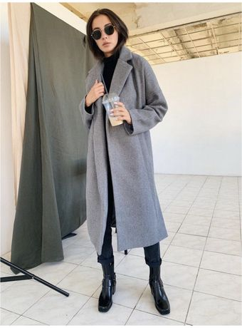 Новое пальто на запах от zara!!36 размер!!!