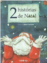4634 - Literatura Infanto /Juvenil - Livros de Natal 2 (Vários)
