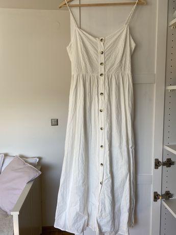 Sukienka lato midi Zara L