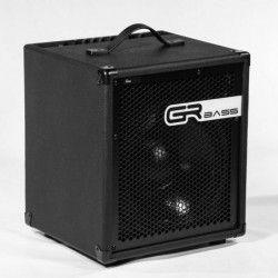 Wzmacniacze do basów Comba CUBE500 GRBass
