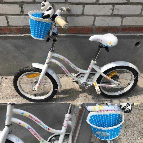 Детский велосипед fantasy stern
