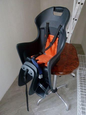 велосипедне крісло до 22кг