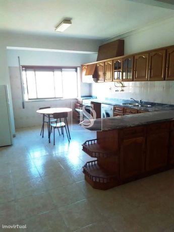 Apartamento T2 Matadouro