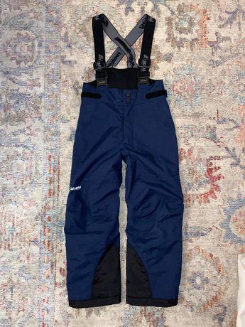 Bergans of Norway . Spodnie narciarskie. Zimowe. 116