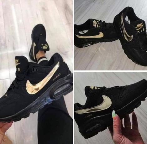 Hit! Damskie nike air max command 36,37,38,39,40 . NOWOSC