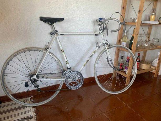 Peugeot Racer Vintage Bike