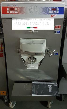 Trittico Bravo combinada 610 . 10 litros gelado