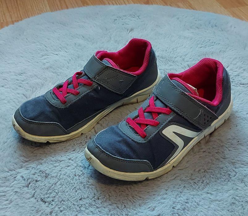 Adidasy Newfeel Decathlon dla dziewczynki r.36 Rybnik - image 1