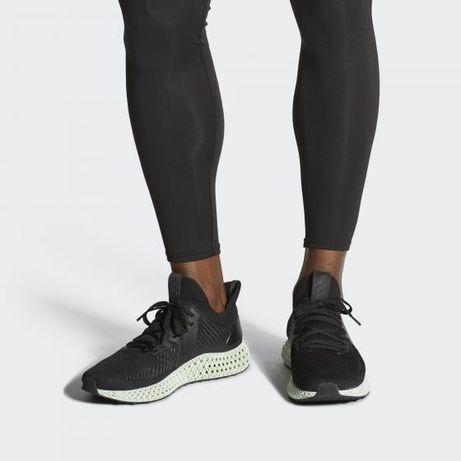 Adidas Alphaedge 4D мужские Кроссовки
