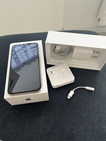 Iphone X 256GB Biały