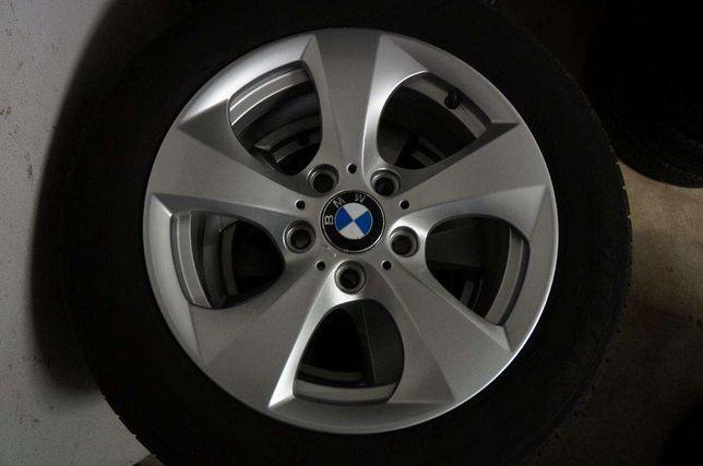 Jantes especias 16 originais BMW