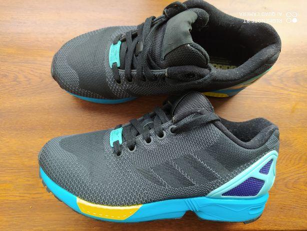 Кроссовки новые Adidas  ZX FLUX , оригинал, размер 35.5