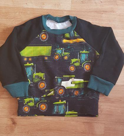 Bluza traktory 86 handamde