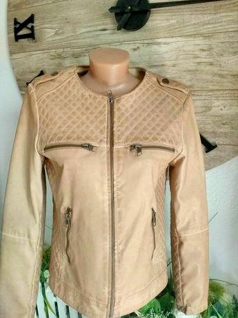 Куртка , искусственная кожа