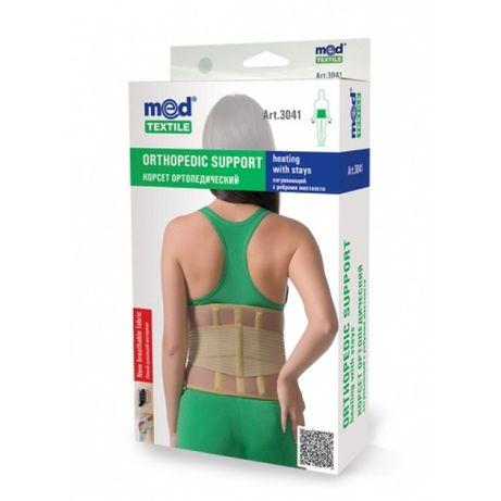 Корсет ортопедический согревающий Art.3041 Med textile