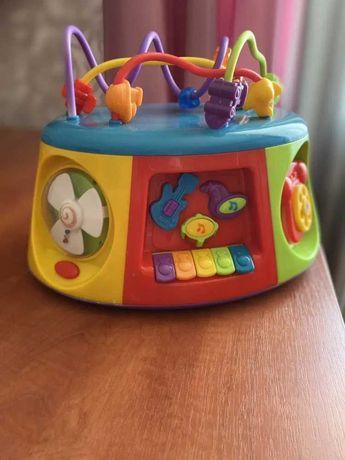 "Продам развивающую игрушку мультицентр "" Киддиленд""- 450 грн"