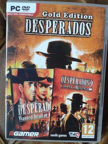 desperados bgamer gold edition