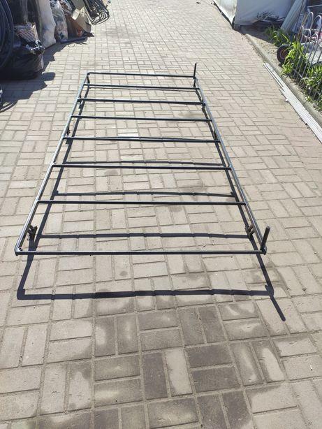 Багажник на крышу vito 639 extralong