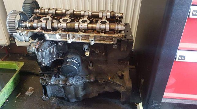 1.6 16V 110KM RENAULT silnik fazator miska olejowa