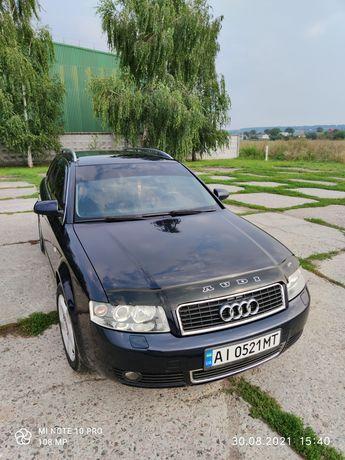 Продам Audi a4 b6 2004 года