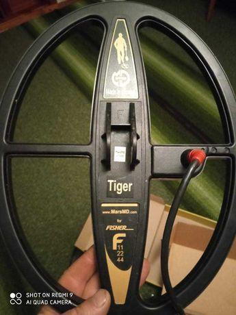 Катушка Mars Tiger для Fisher  F11, F22, F44,