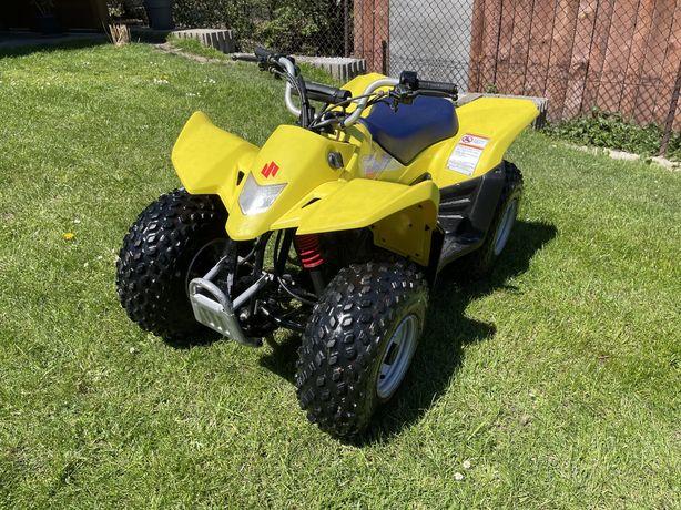 Suzuki ltz 50 quad ATV Stan idealny.