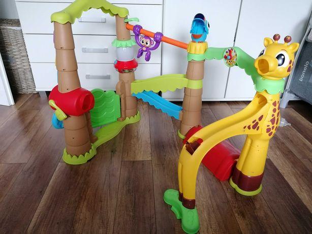 Little tikes dżungla domowy plac zabaw