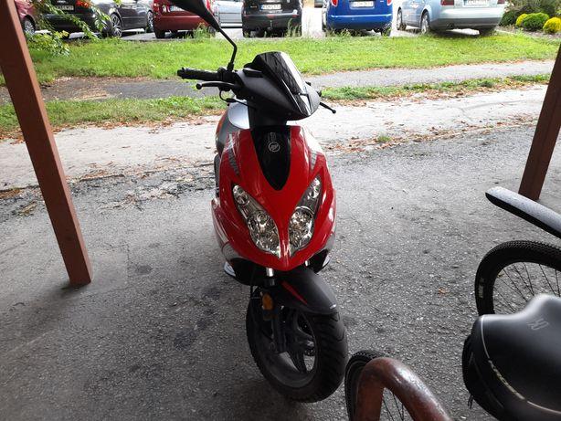 Sprzedam skuter Keeway