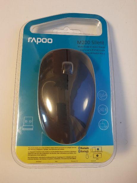 Мышь беспроводная Rapoo M200