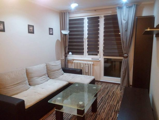 Mieszkanie 3-pokojowe z balkonem, ul. Bułgarska/ Leszno