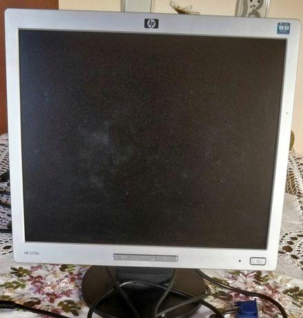 Monitor HP SH249