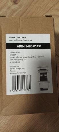 Korek Click Clack