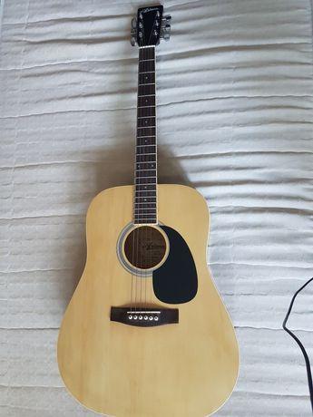 Gitara Ariana stan bdb