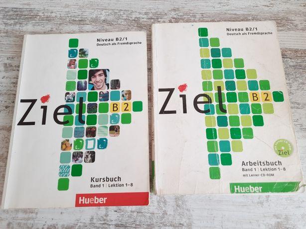 Учебник Ziel B2/1 Arbeitsbuchsbuch
