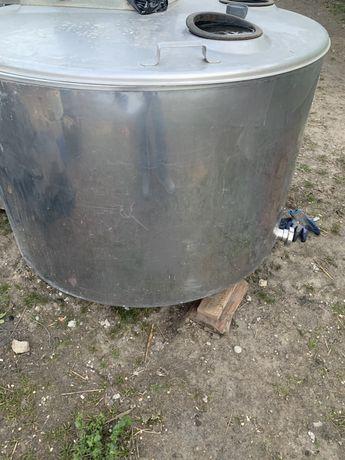 Schładzalnik mleka tank 600L