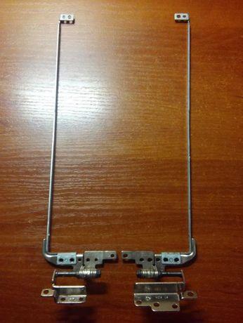 Петли для ноутбука HP G62