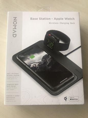 Зарядное устройство Nomad Base Station Apple Watch Edition Оригинал