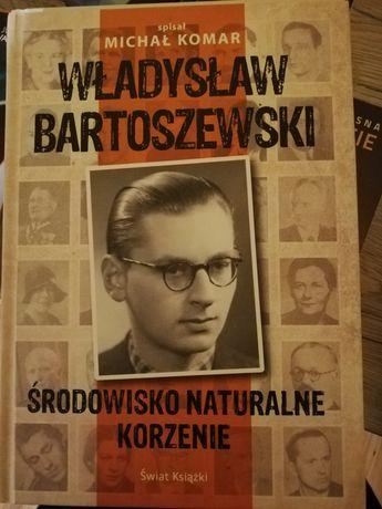 Władysław Bartoszewski - Środowisko naturalne korzenie