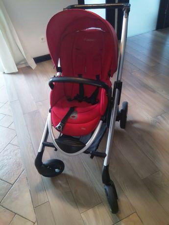 Maxi cosi elea wózek spacerowy i gondola