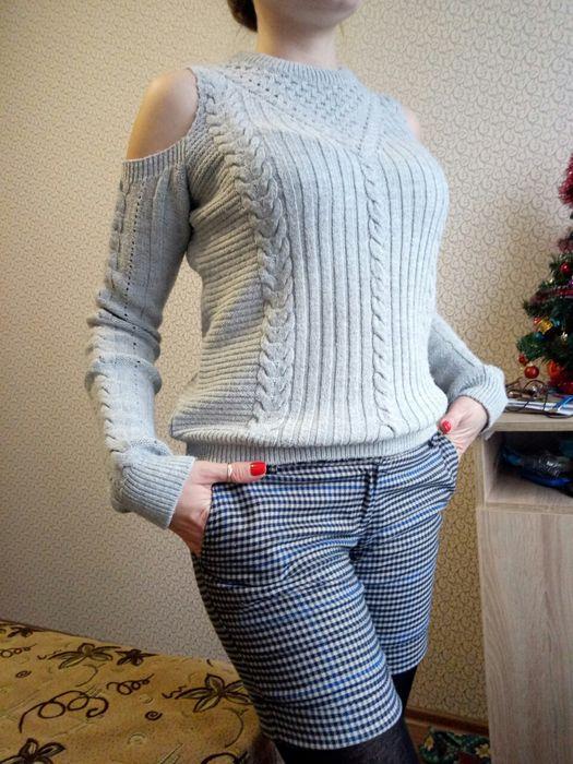 Продается женский свитер. Мариуполь - изображение 1