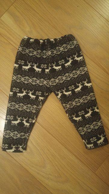 Штани зимові, зимние штаны, штанишки утеплённые, лосины, лосіни