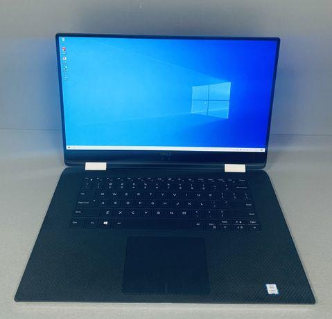Dell XPS 15 9575 i5-8305G/Radeon RX Vega/8gb/SSD512gb/сенсорний
