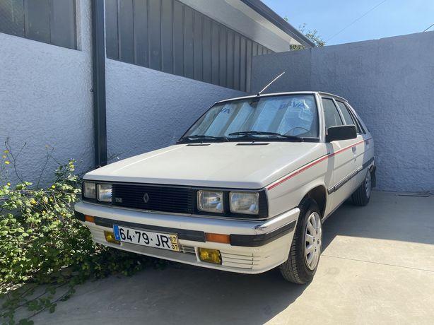 Renault 11 Tse 5 portas