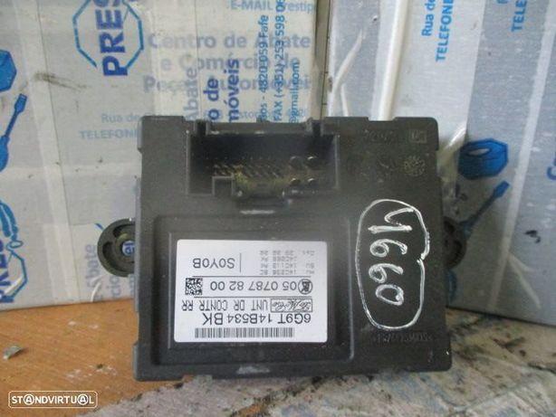 MODULO 6G9T14B534BK ford / s max / 2006 / 5p / controlo porta tras /