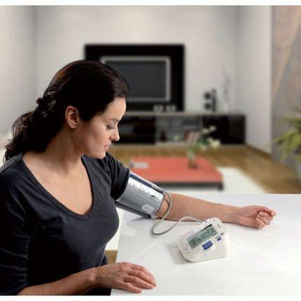 Тонометр автоматический для измерения давления