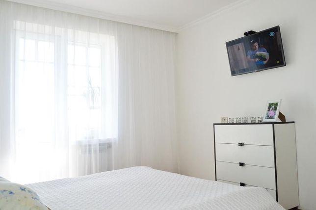 Квартира 3-комнатная пгт. Первомайское (Заселье)