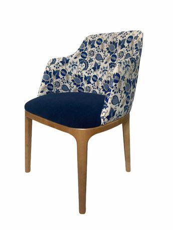 Krzesło NEO z podłokietnikiem. Idealny do biura.